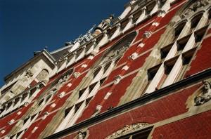 limpieza de fachadas madrid