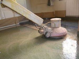 limpieza suelos de marmol